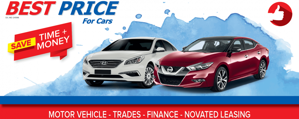 Best Price For Cars