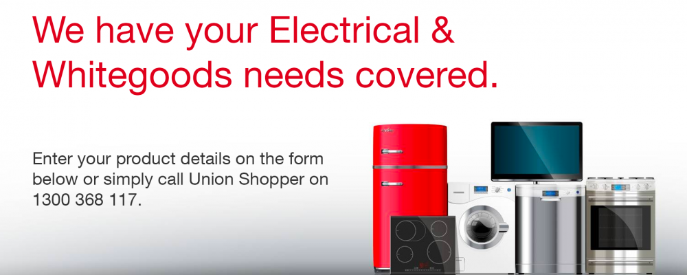 Electrical Purchasing Service