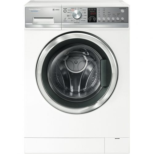 Fisher & Paykel 8.5kg Front Load Washer – WH8560P2: $843