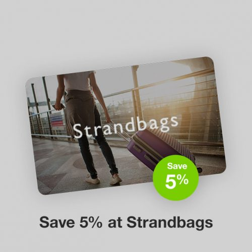 Strandbags Discount Gift Card