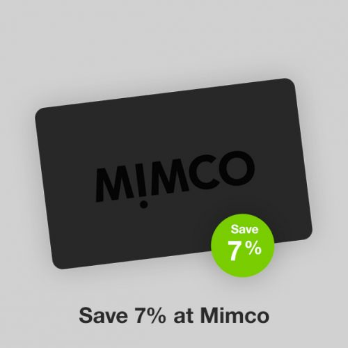 Mimco Discount Gift Card