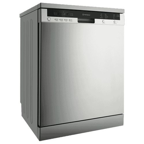 Westinghouse Stainless Steel Freestanding Dishwasher – WSF6608X: $733