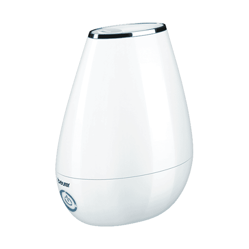 Beurer 20m2 Air Humidifier with Aromatherapy – LB37: $98