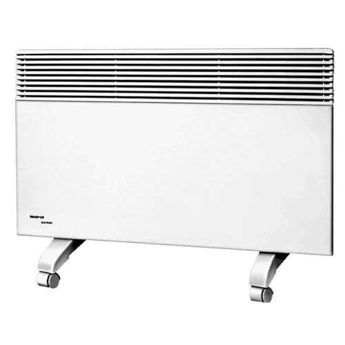 Noirot 2400W Spot Plus Panel Heater with Timer – 7358-8T: $354