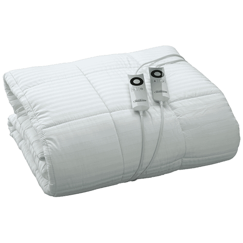 Sunbeam SleepPerfect QB Fitted Quilted Electric Blanket – BL5551: $214