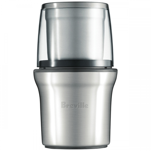 Breville Coffee and Spice Grinder – BCG200: $38