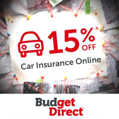 Save 15% On Car Insurance online