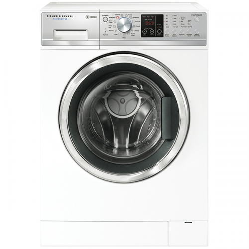Fisher & Paykel 8.5kg-5kg Combo Washer Dryer – WD8560F1: $1,102