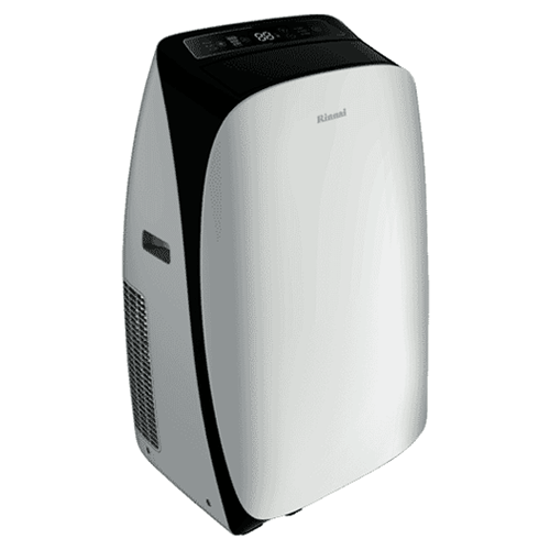 Rinnai C4.1kW Cooling Only Portable Air Con – RPC41WA: $600