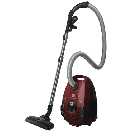 Electrolux Silent Performer Bagged Vaccum – ZSP2320: $159