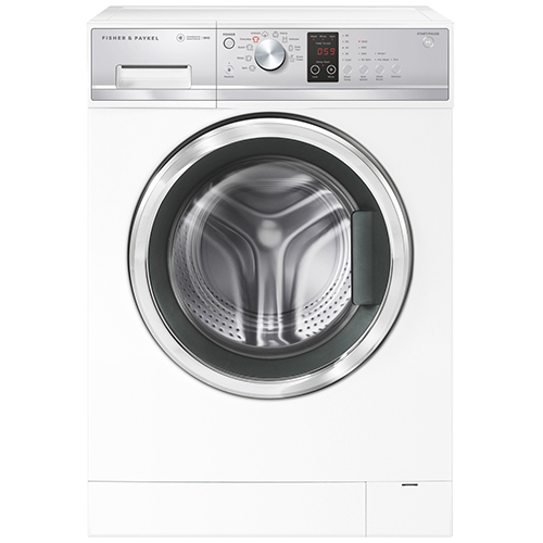 Fisher & Paykel 8kg Front Load Washer – WH8060J3: $588