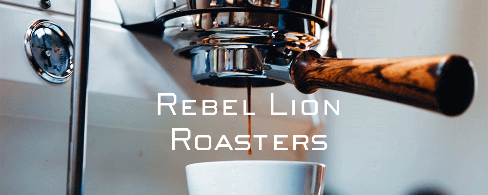 Rebel Lion Roasters