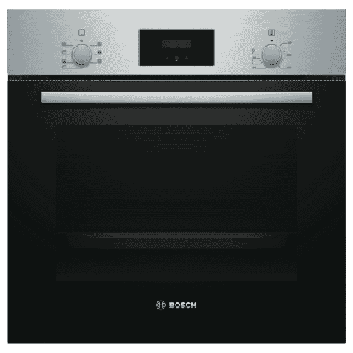 Bosch 60cm EcoClean Direct Oven – HBF133BS0A: $691
