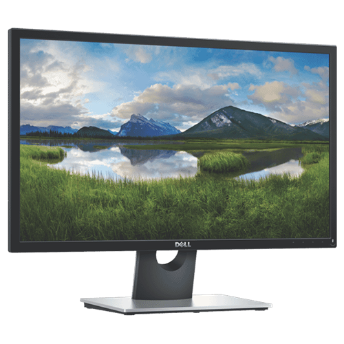 Dell 24″ FHD LED Monitor – SE2417HGX: $201