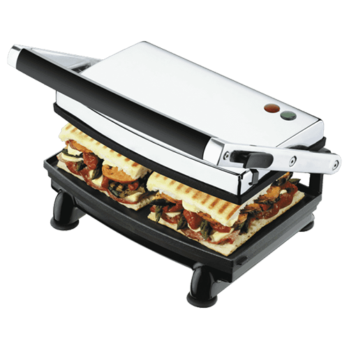 Sunbeam Compact Cafe Grill – GR8210: $40
