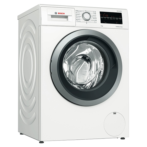 Bosch 10kg Front Load Washer – WAU28490AU: $1,045