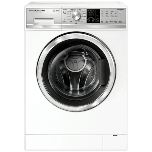 Fisher & Paykel 8.5kg-5kg Combo Washer Dryer – WD8560F1: $1,238