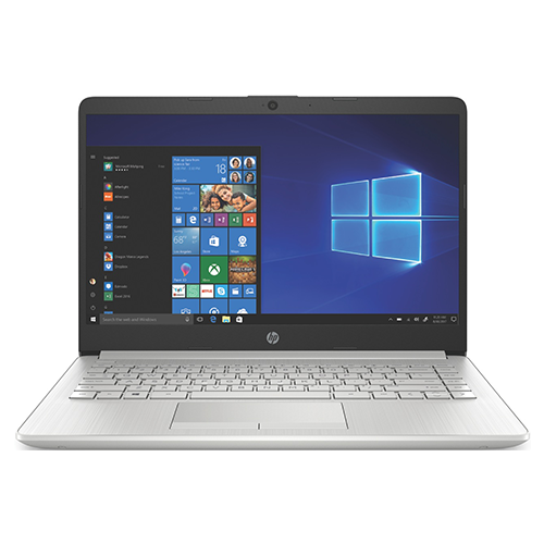 HP 14″ Laptop – 6TZ88PA: $537