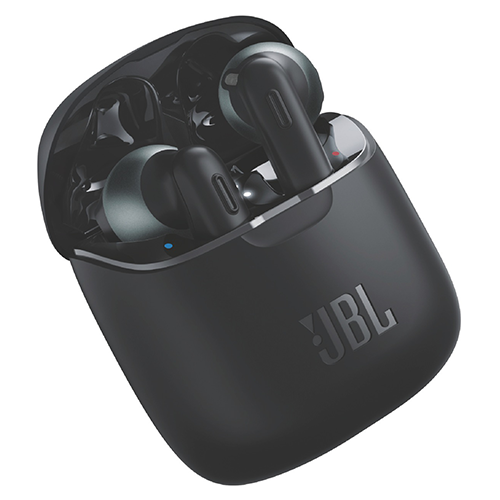 JBL TUNE 220 True Wireless Earbuds – 4548515: $104