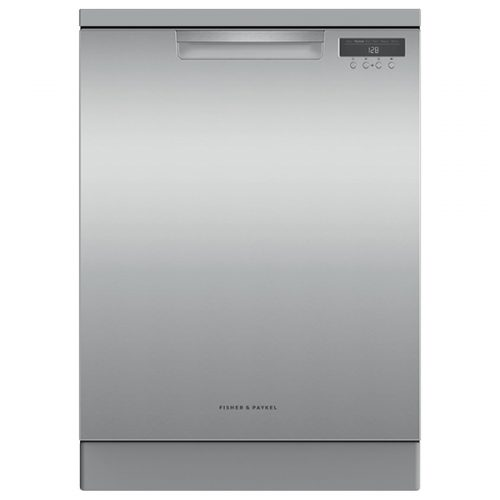 Fisher & Paykel Stainless Steel Dishwasher – DW60FC1X1: $727