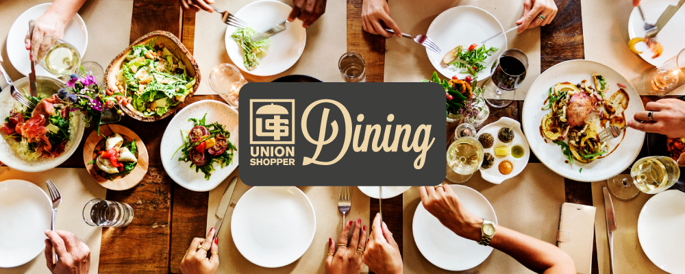 Union Shopper Dining